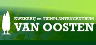 Kwekerij en Tuinplantencentrum Van Oosten